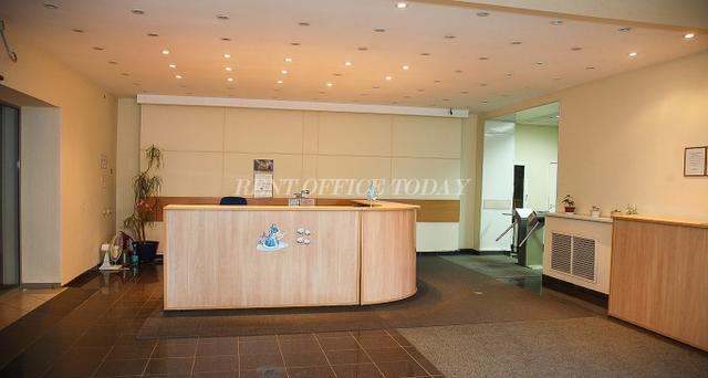 Бизнес центр Новоостаповская 5с14, Аренда офиса в БЦ Новоостаповская 5с14-3