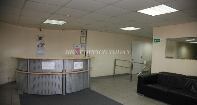 Бизнес центр Новоостаповская 5с1, Аренда офиса в БЦ Новоостаповская 5с1-2
