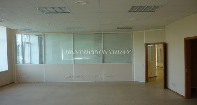 Бизнес центр Новоостаповская 5с1, Аренда офиса в БЦ Новоостаповская 5с1-12