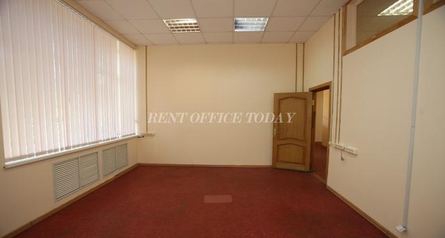 Бизнес центр Новоостаповская 5с1, Аренда офиса в БЦ Новоостаповская 5с1-14