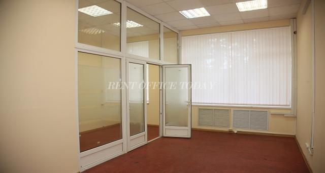 Бизнес центр Новоостаповская 5с1, Аренда офиса в БЦ Новоостаповская 5с1-15