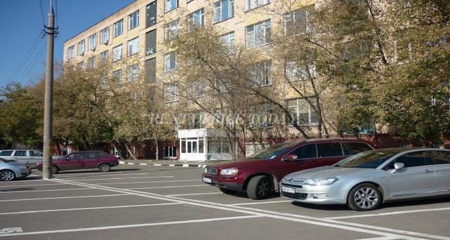 Бизнес центр Новоостаповская 5с1, Аренда офиса в БЦ Новоостаповская 5с1-17