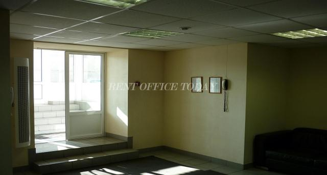 Бизнес центр Новоостаповская 5с1, Аренда офиса в БЦ Новоостаповская 5с1-3