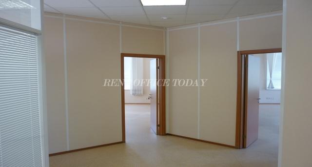 Бизнес центр Новоостаповская 5с1, Аренда офиса в БЦ Новоостаповская 5с1-8