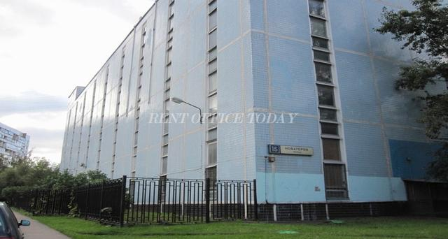 Бизнес центр Новаторов 15, аренда офиса-1