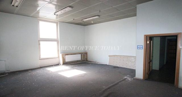 Бизнес центр Новаторов 15, аренда офиса-2
