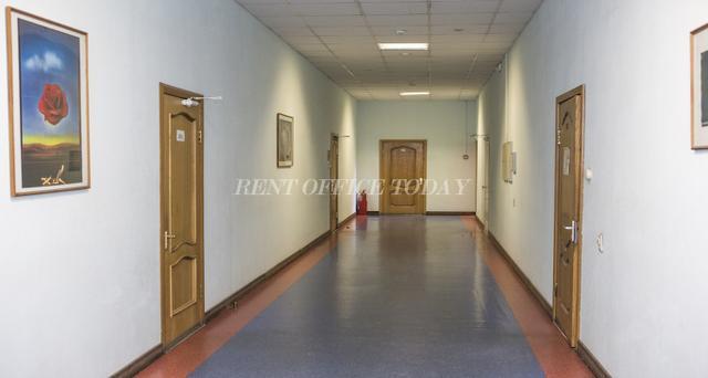 Бизнес центр Новая Басманная 23Бс20, Аренда офиса в БЦ Новая Басманная 23Бс20-3