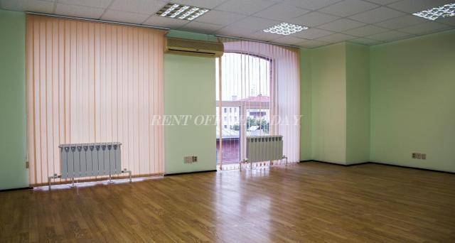 Бизнес центр Новая Басманная 23Бс20, Аренда офиса в БЦ Новая Басманная 23Бс20-6