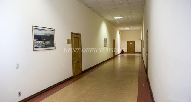 Бизнес центр Новая Басманная 23Бс20, Аренда офиса в БЦ Новая Басманная 23Бс20-8