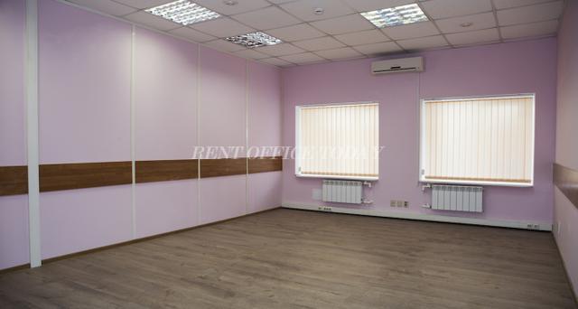 Бизнес центр Новая Басманная 23Бс20, Аренда офиса в БЦ Новая Басманная 23Бс20-9
