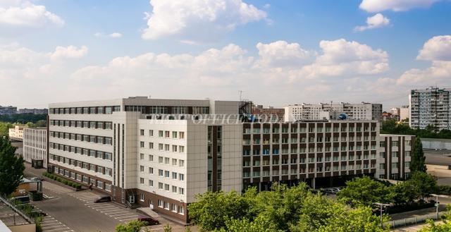 Бизнес центр Новгородская 1, Аренда офиса в БЦ Новгородская 1-1