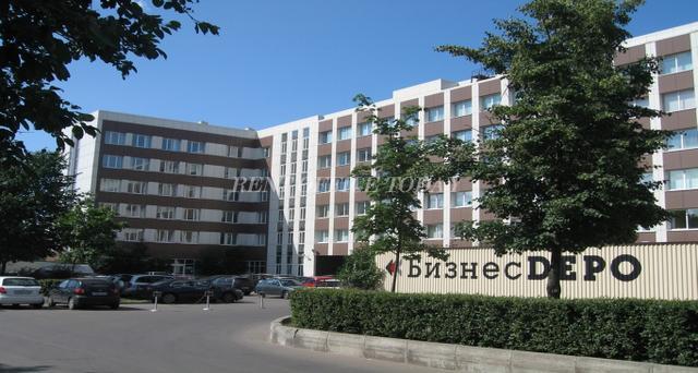 Бизнес центр Новгородская 1, Аренда офиса в БЦ Новгородская 1-2