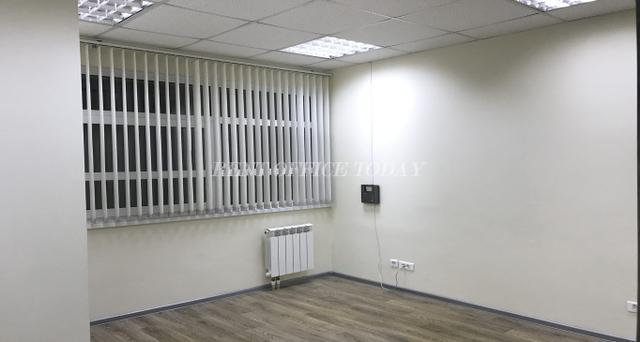 Бизнес центр Новгородская 1, Аренда офиса в БЦ Новгородская 1-11