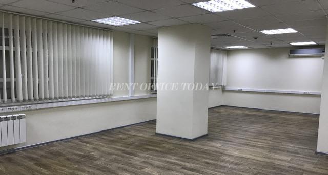 Бизнес центр Новгородская 1, Аренда офиса в БЦ Новгородская 1-12