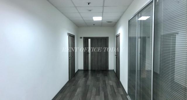 Бизнес центр Новгородская 1, Аренда офиса в БЦ Новгородская 1-14