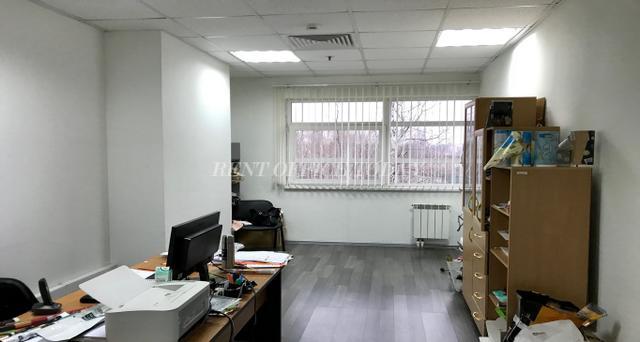 Бизнес центр Новгородская 1, Аренда офиса в БЦ Новгородская 1-15