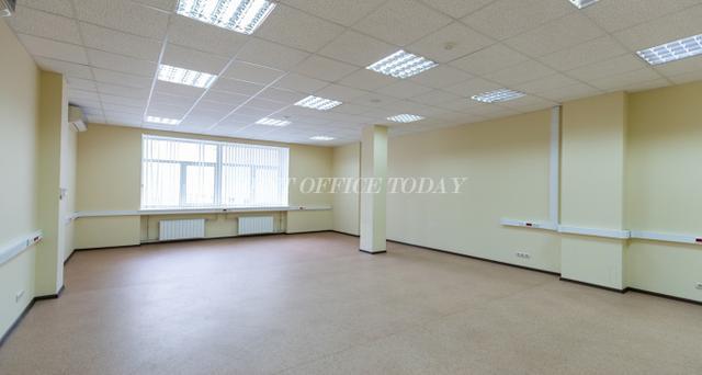 Бизнес центр Новгородская 1, Аренда офиса в БЦ Новгородская 1-17
