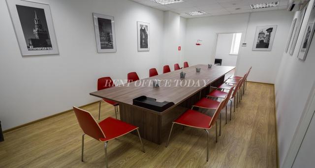 Бизнес центр Новгородская 1, Аренда офиса в БЦ Новгородская 1-4
