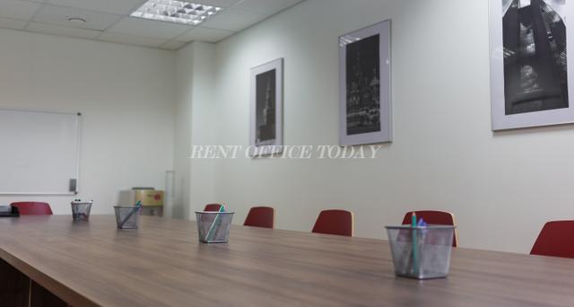 Бизнес центр Новгородская 1, Аренда офиса в БЦ Новгородская 1-5