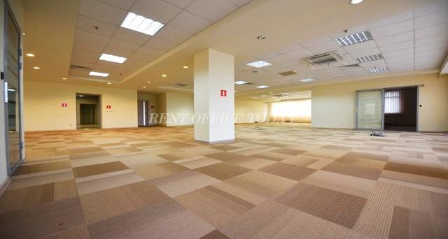 Бизнес центр Новгородская 1, Аренда офиса в БЦ Новгородская 1-8