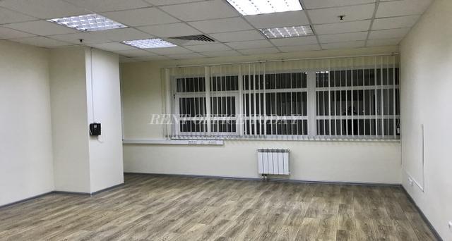 Бизнес центр Новгородская 1, Аренда офиса в БЦ Новгородская 1-9
