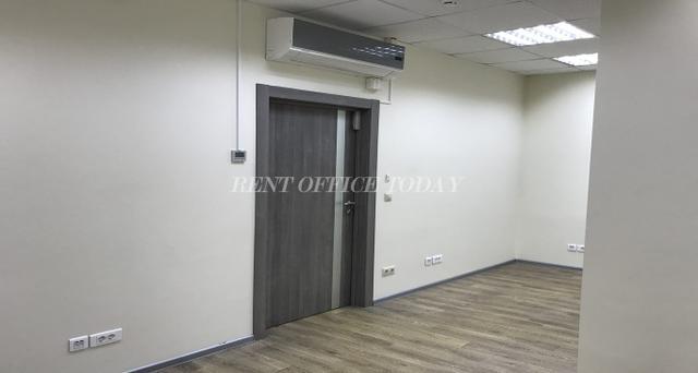Бизнес центр Новгородская 1, Аренда офиса в БЦ Новгородская 1-10