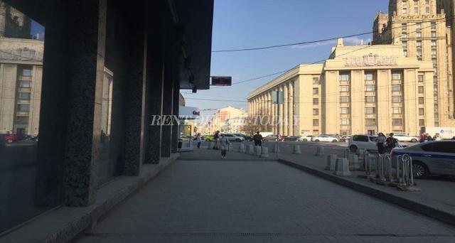 Бизнес центр Новинский, Аренда офиса в БЦ Новиский 3с1-3