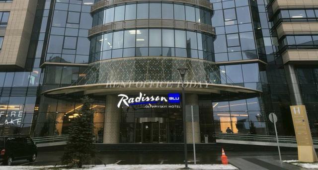 Бизнес центр Новион, Аренда офиса в БЦ Новион, Самарская ул., вл. 1-2