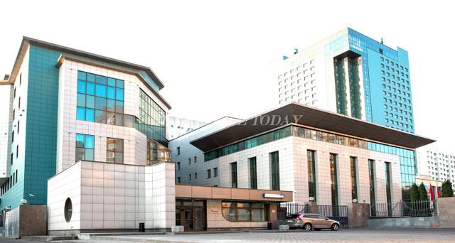 Бизнес центр Новочерёмушкинская 65c1, аренда офиса-1