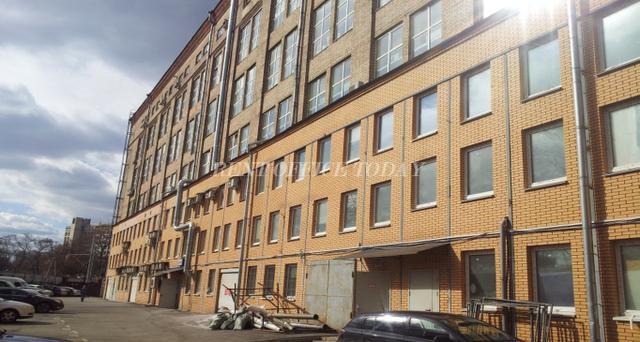 Бизнес центр Новодмитровская 5с3-1