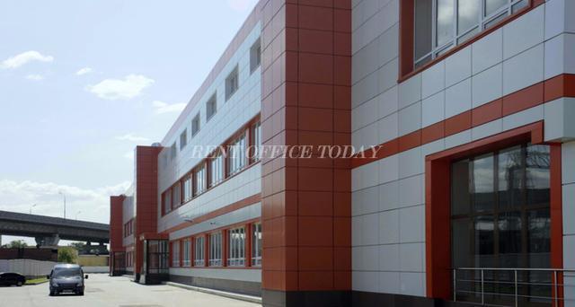 Бизнес центр Новорогожский, Аренда офиса в БЦ Новорогожский, Рабочая ул., 93, стр. 1-4-2