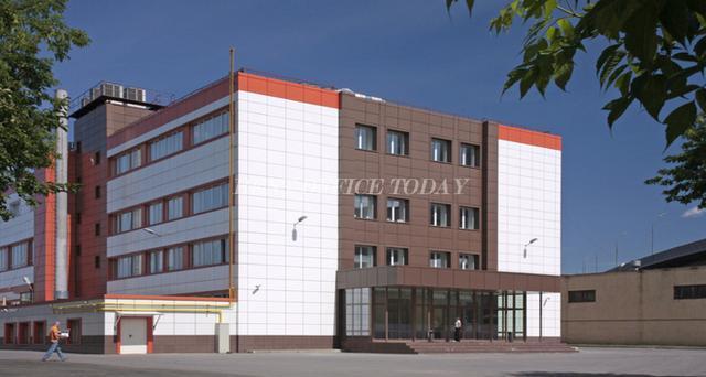 Бизнес центр Новорогожский, Аренда офиса в БЦ Новорогожский, Рабочая ул., 93, стр. 1-4-3