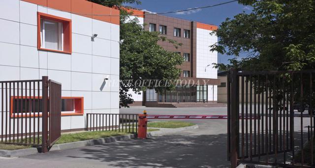 Бизнес центр Новорогожский, Аренда офиса в БЦ Новорогожский, Рабочая ул., 93, стр. 1-4-4