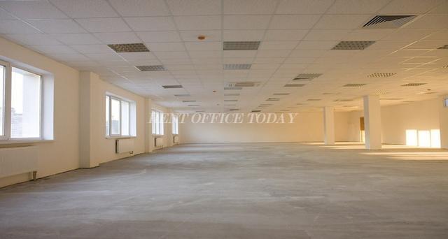 Бизнес центр Новорогожский, Аренда офиса в БЦ Новорогожский, Рабочая ул., 93, стр. 1-4-6
