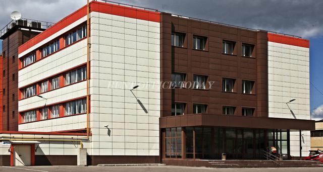 Бизнес центр Новорогожский, Аренда офиса в БЦ Новорогожский, Рабочая ул., 93, стр. 1-4-1