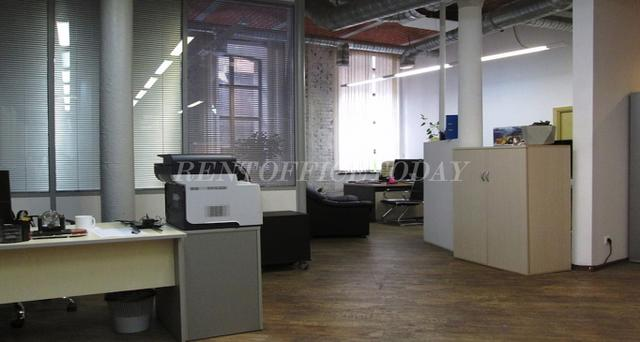 Бизнес центр Новоспасский-2