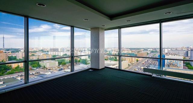 office rent novosuschevskiy-3