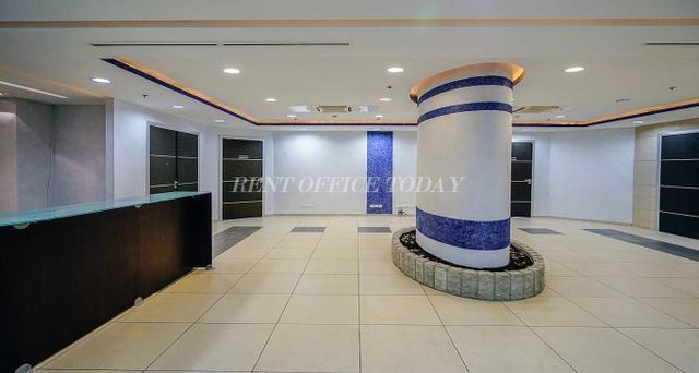 office rent novosuschevskiy-14