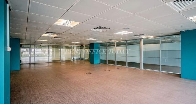 office rent novosuschevskiy-7
