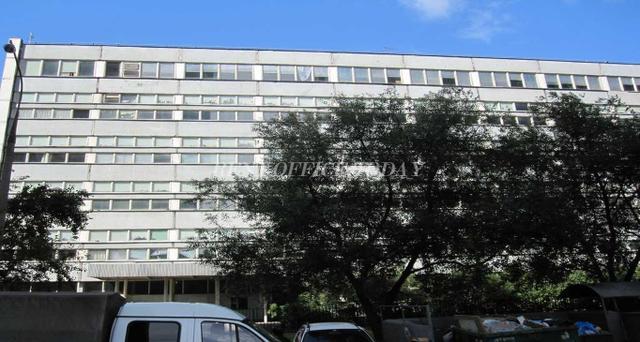 Бизнес центр Новоясеневский 24к4, аренда офиса-1