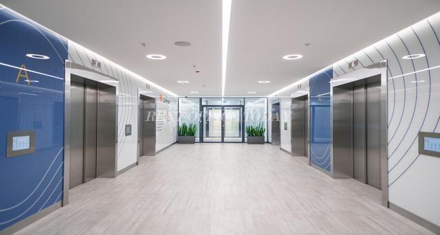 office rent oazis-9
