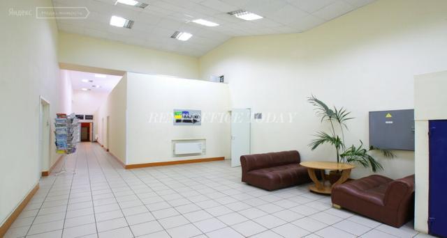 Бизнес центр Образцова 14, Аренда офиса в БЦ Образцова 14-7