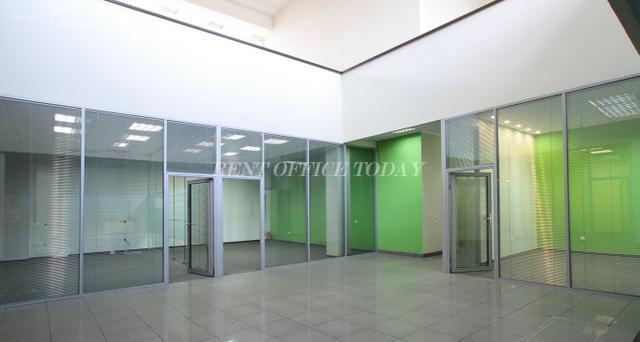 Бизнес центр Образцова 14, Аренда офиса в БЦ Образцова 14-8