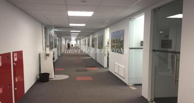 Бизнес центр Обручева 52с3, аренда офиса-2