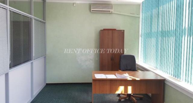 Бизнес центр Обручева 55а, Аренда офиса-2