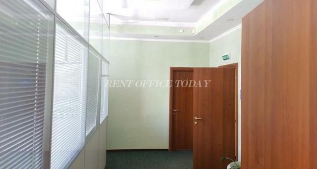 Бизнес центр Обручева 55а, Аренда офиса-3