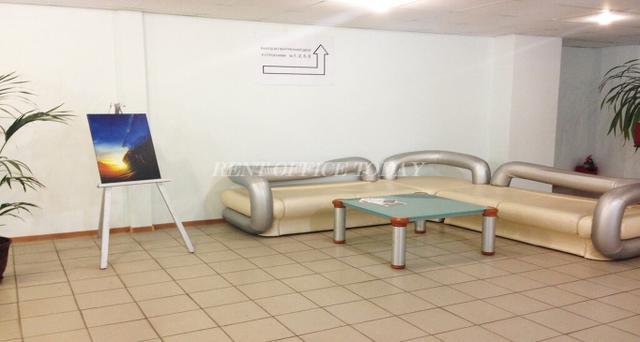 Бизнес центр Огородный, Аренда офиса в БЦ Огородный-3