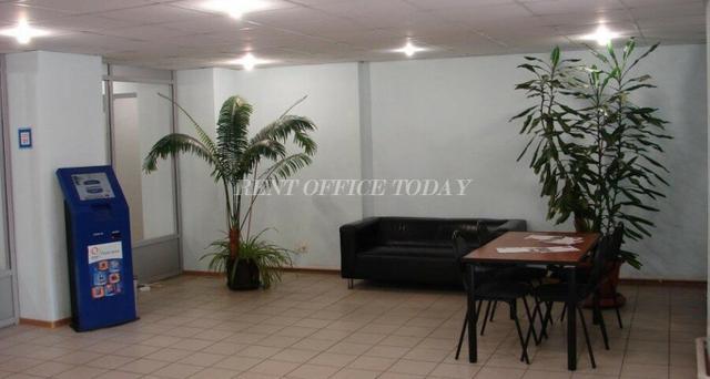 Бизнес центр Огородный, Аренда офиса в БЦ Огородный-5