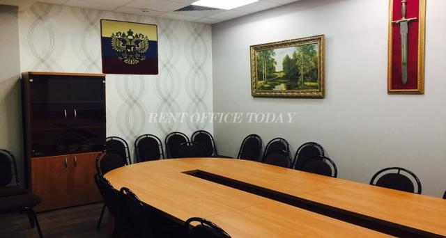 Бизнес центр Огородный, Аренда офиса в БЦ Огородный-6