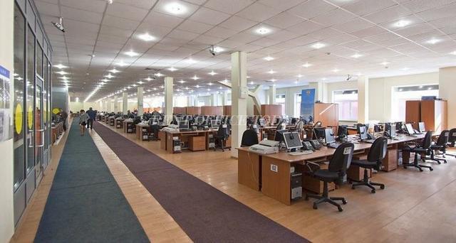 Бизнес центр Огородный, Аренда офиса в БЦ Огородный-7
